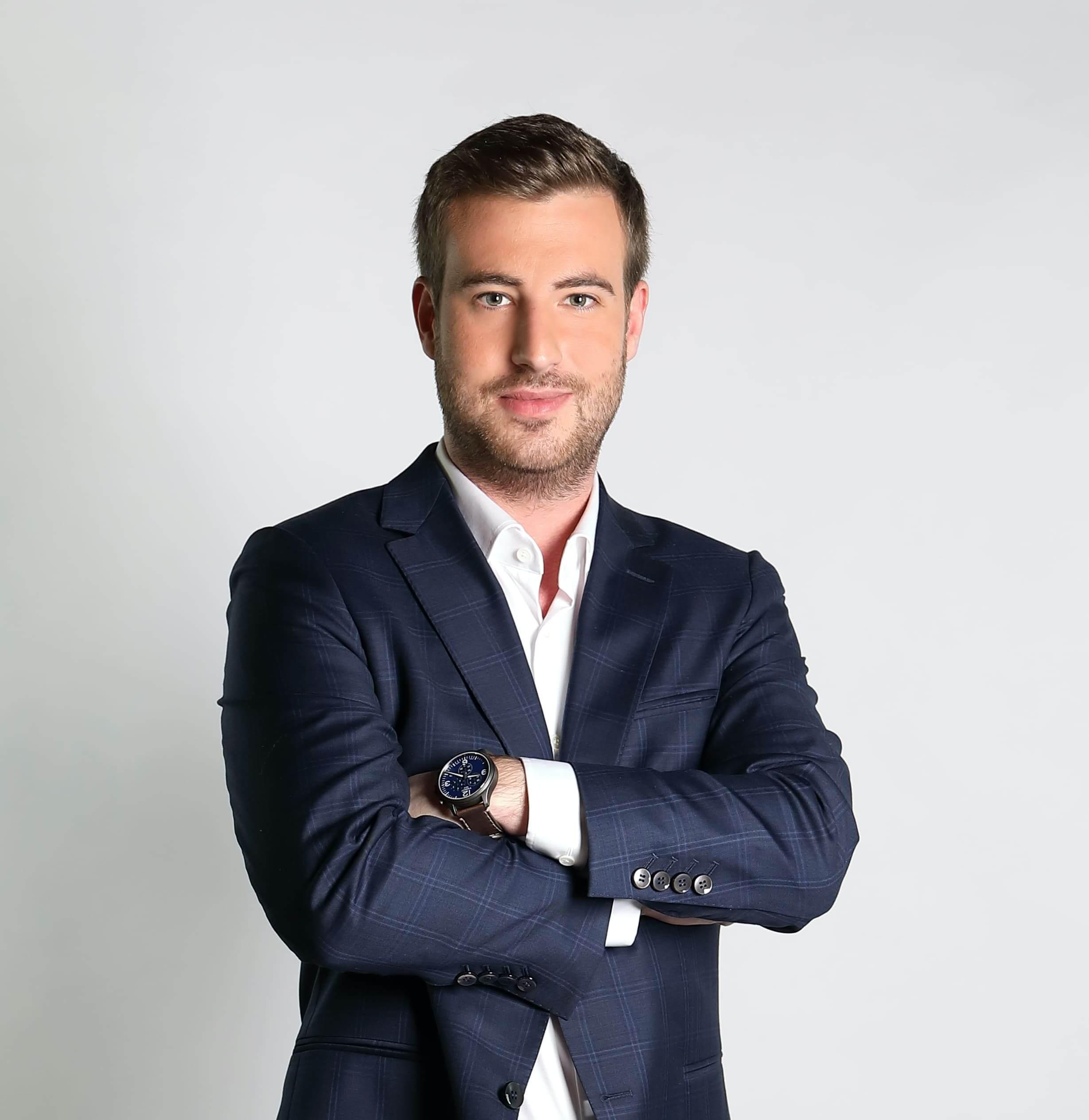 Marco Ostwald Moderation
